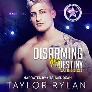 Disarming My Destiny cover art