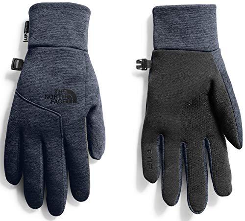 The North Face Etip Glove - Urban Navy Heather - L