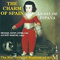The Charm of Spain