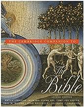The Cambridge Companion to the Bible (Companions to Religion)
