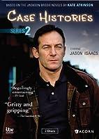 Case Histories: Series 2 [DVD] [Import]
