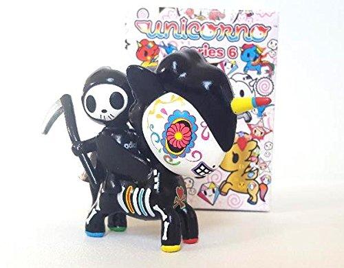 Tokidoki Unicorno Series 6 3-inch Vinyl Figure - Adios and Caramelo