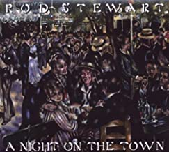 A Night on the Town (2 CD Limited Edition) by Rod Stewart (2009-06-30)