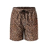 IORTY RTTY Mens Swim Trunks Quick Dry Swim Shorts...