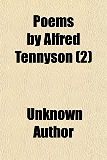 Poems by Alfred Tennyson (Volume 2)