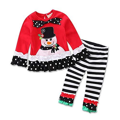 DYMAS Abbigliamento Bambino Bambini Vestiti-Pezzi Natale Bambini Natale Nuovi Bambini Set