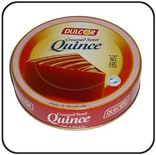Dulce de Membrillo (Quince Paste) Dulcor 700g