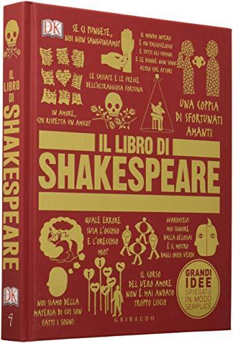 Il libro di Shakespeare. Ediz. a colori