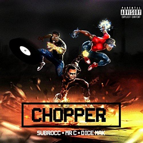 chopper dice - 7