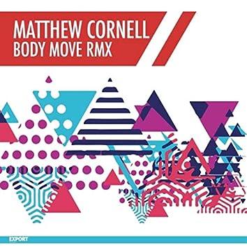 Body Move Remix