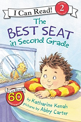 The Best Seat in Second Grade (I Can...