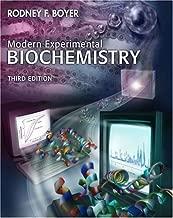 By Rodney F. Boyer - Modern Experimental Biochemistry: 3rd (third) Edition
