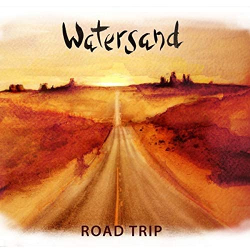 Watersand