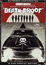 Grindhouse Presents: Death Proof