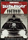 Grindhouse Presents: Death Proof (Extended and Unrated) (Two-Disc Special Edition)