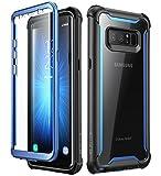 i-Blason Samsung Galaxy Note 8 case [Ares Series] Full-body