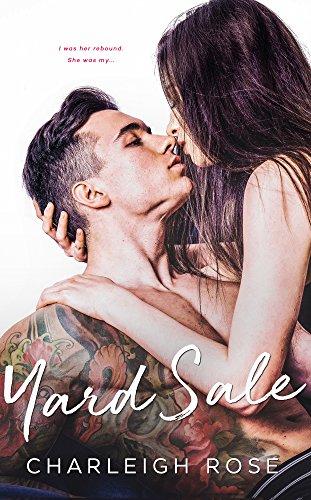 Yard Sale by [Charleigh  Rose]