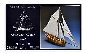 Buy Online Corel S R L Shenandoah: American Cutter Of 1864
