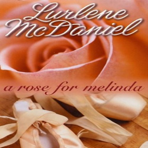 A Rose for Melinda audiobook cover art