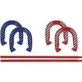 Franklin Sports American Series Horseshoe Set