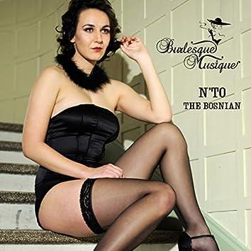 The Bosnian EP