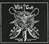 Witch Cross: Fighting Back-the Studio Anthology 1983-85 (Audio CD)