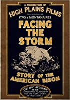 Facing the Storm: Story of the American Bison [DVD] [Import]