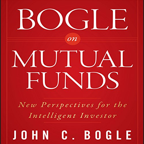 Page de couverture de Bogle on Mutual Funds