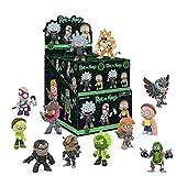 Funko Rick and Morty Mystery Mini, Multicolor (889698301763)