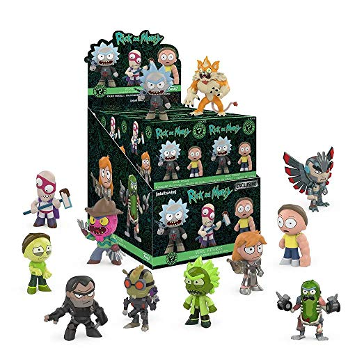 Funko Mystery Mini, Multicolor (889698301763)