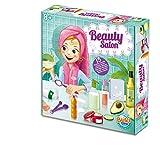 Buki - CM047EU - Kit De Loisirs Créatifs - Beauty Salon - 15 recettes