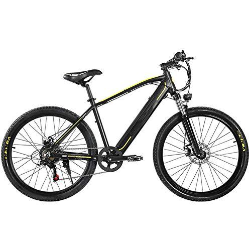 HWOEK Montaña Bicicleta Electrica, 26