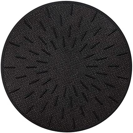 Lazy K Induction Cooktop Mat Silicone Fiberglass Magnetic Cooktop Scratch Protector for Induction product image