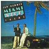 Miami Vice Theme/Miami Vice Theme TV Version, Miami Vice Theme [7' Vinilo] [...