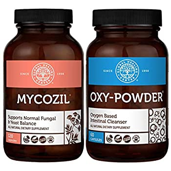 Best candida oxy powder Reviews