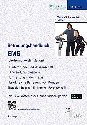 Betreuungshandbuch EMS ( Elektrostimulation )