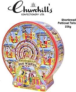 churchills shortbread biscuits