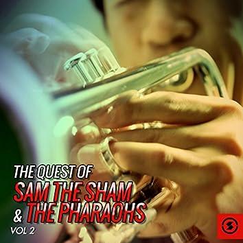 The Quest of Sam the Sham & the Pharaohs, Vol. 2