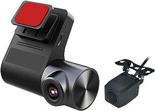 $50 » Portable GPS Detector Dashboard Camera Radar Detector U10 Car + Rear View Camera Outdoor Personal Car Parts Decoration Rad...