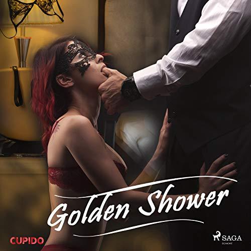 Golden Shower audiobook cover art