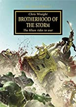 Brotherhood of the Storm: The Khan Rides to War [Signed Limited Edition] - The Horus Heresy Novella Hardcover (Warhammer 40,000 40K 30K)