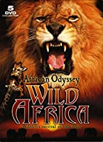 Wild Africa-Wildlifes Survival of the Fittest [DVD]