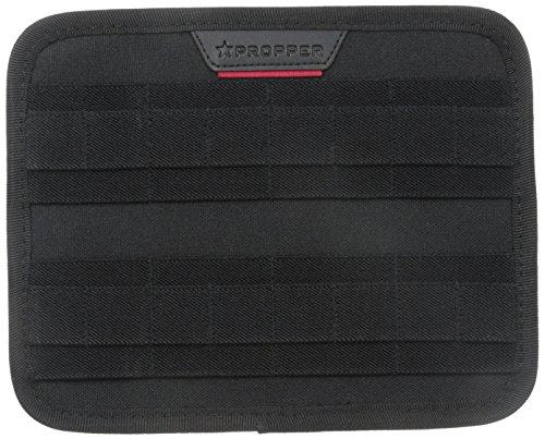Propper 7 x 9 élastique Panneau Organiseur, Mixte, F5661, Noir, Taille Unique