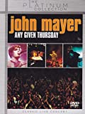 John Mayer - Any Given Thursday/The Platinum Collection [Alemania] [DVD]