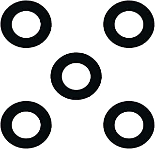 1//32 Thick Sterling Seal CRG7157.2500.031.150X10 7157 60 Durometer Ring Gasket 2-1//2 Pipe Size 2.88 ID EPDM Pressure Class 150# Pack of 10