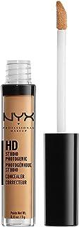 NYX Cosmetics HD Concealer Wand Tan