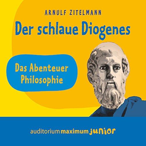 Der schlaue Diogenes audiobook cover art