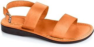Jerusalem Sandals Men's Golan Flat Sandal