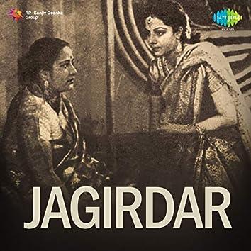 Jagirdar (Original Motion Picture Soundtrack)