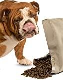 Bounce and Bella Complete Hypoallergenic Dog Food, Salmon, Trout, Sweet Potato & Peas, Grain Free Food for Dogs, 2 kg